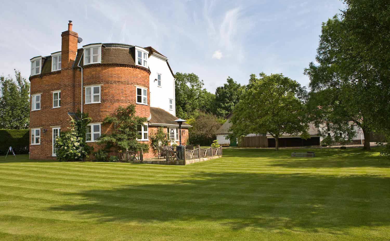 Little Dodges Bed and Breakfast, Goudhurst