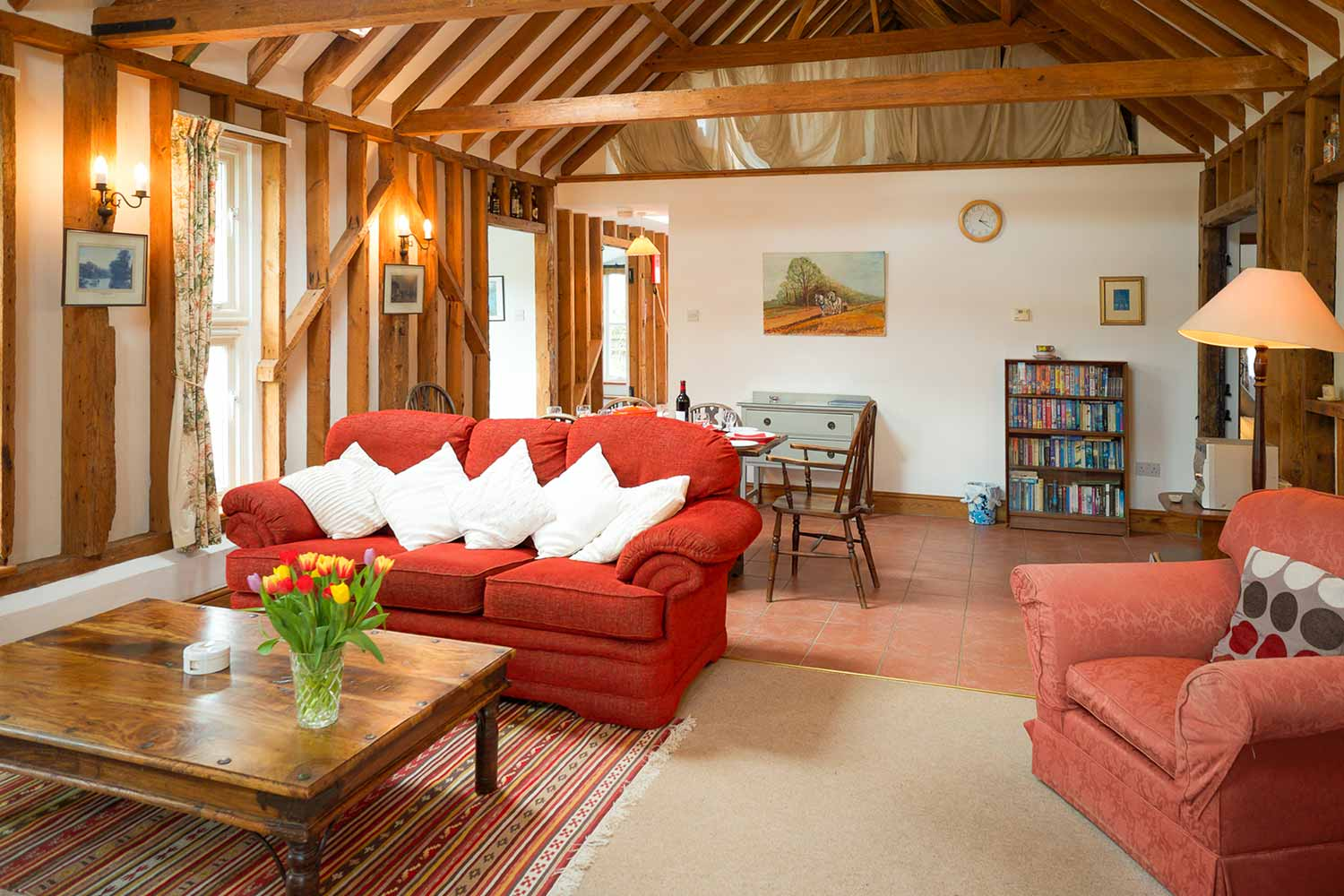 Little Dodges self-Catering, Goudhurst, Kent