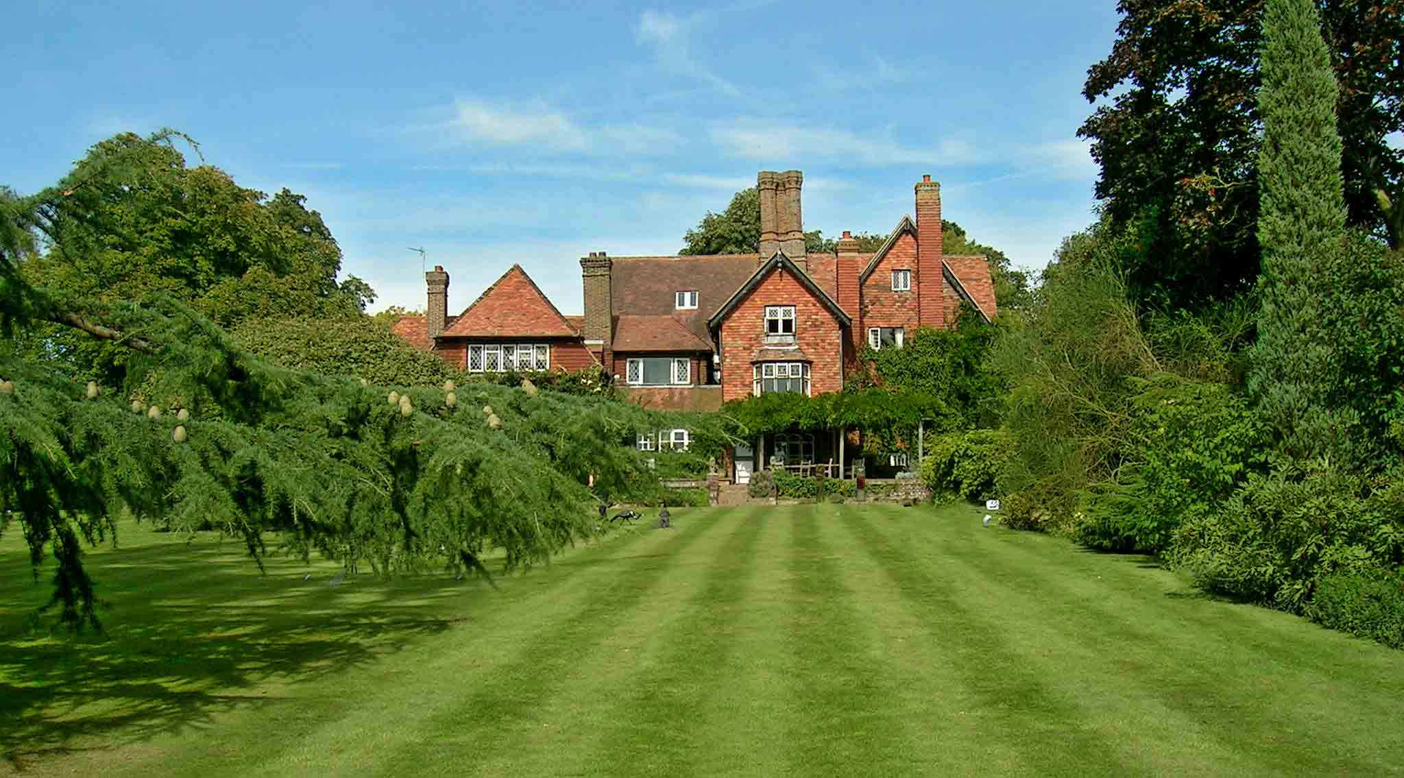 One Of The Most Beautiful Locations In The South East Of England Welcome To Goudhurst Kilndown
