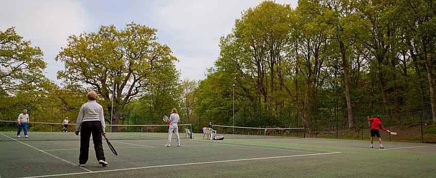 Goudhurst Tennis