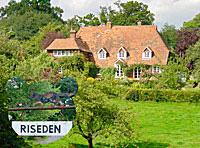 Riseden Cottage, Riseden, Goudhurst, Kent