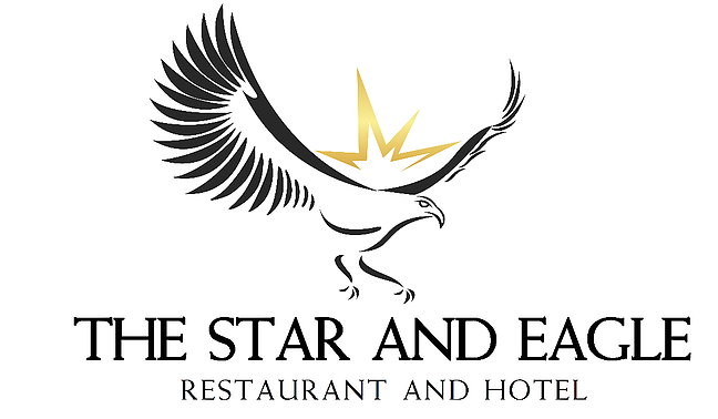 Star & Eagle Hotel Logo
