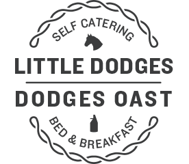 Little Dodges logo