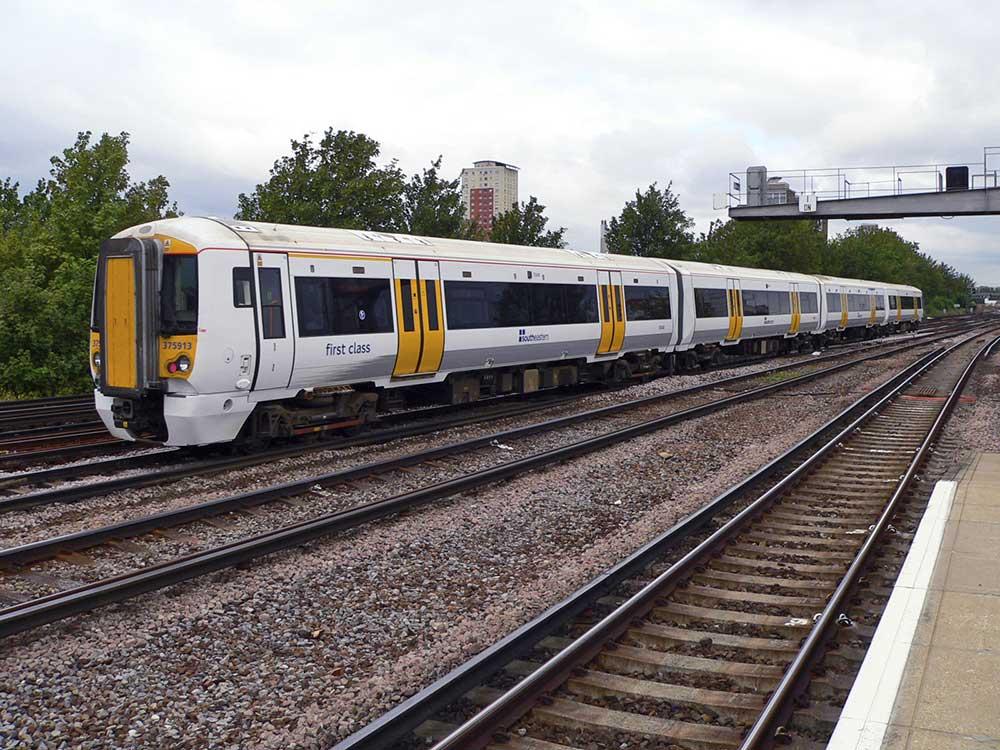 SE Trains